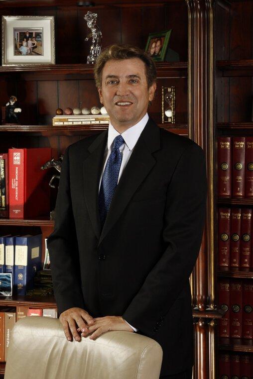 Attorney Ken M. Frankel